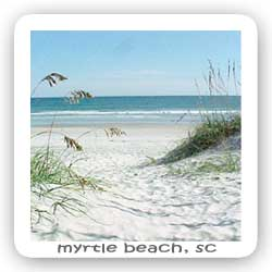 Myrtle Beach Campging